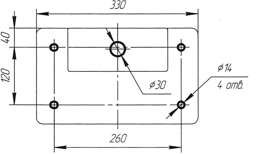 Форма «Бізант-5»