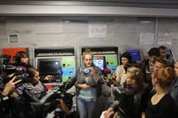 Гарний подарунок столичним студентам від київського метрополітену