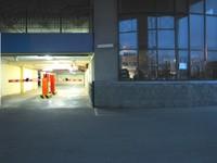 Модернізовано паркінг на Південному вокзалі Києва