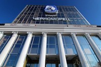 На стадіоні «Чорноморець» встановлено турнікети ФОРМА®