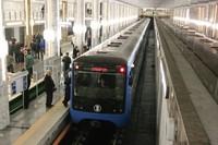 Обладнання CS-Trans® на новій станції Київського метрополітену
