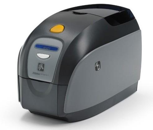 Принтер ZXP Series 3