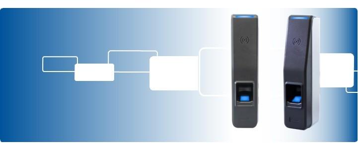 Контроллер-считыватель отпечатков пальцев iCLASS SE RB25F