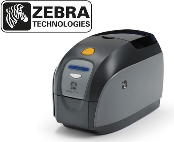 Принтер ZXP Series 1