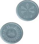 Оптичні пластикові жетони